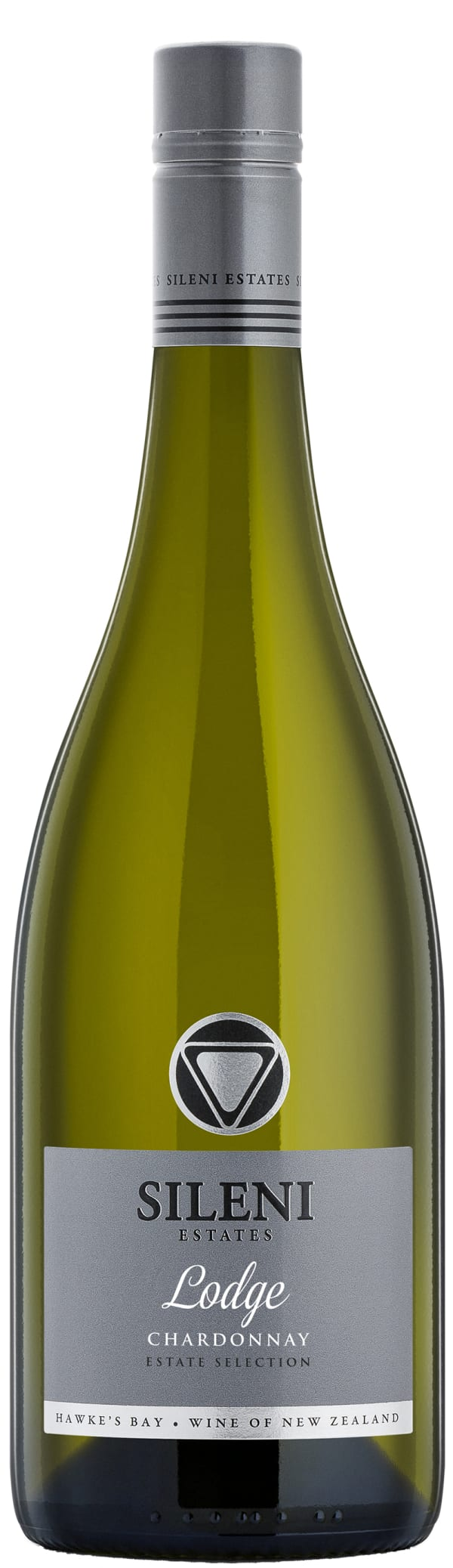Sileni The Lodge Chardonnay 2015