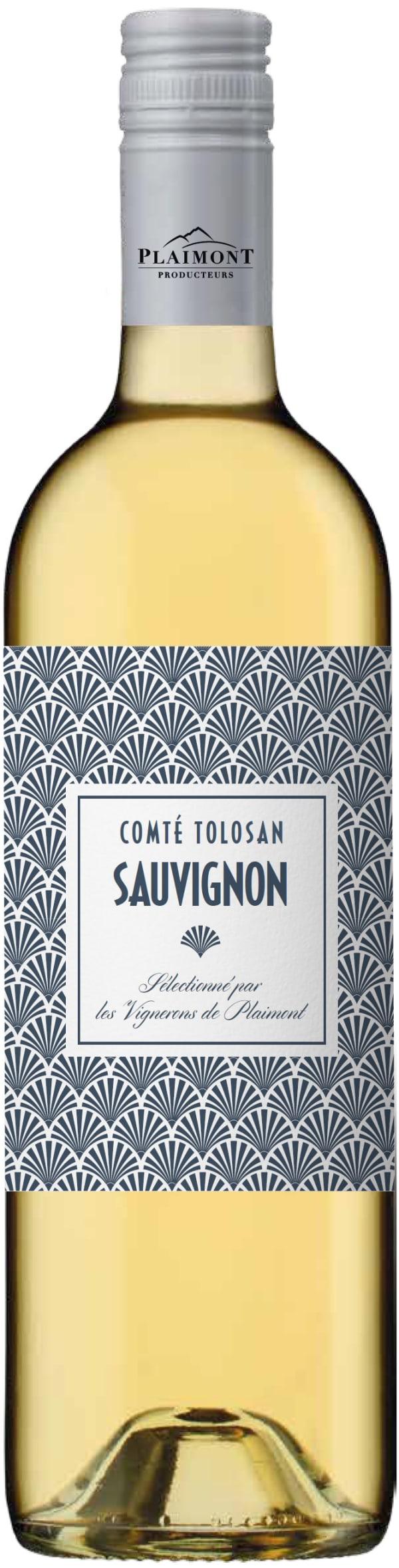 Plaimont Sauvignon 2017
