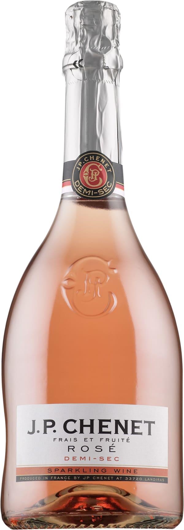 J.P. Chenet Rosé Demi-Sec