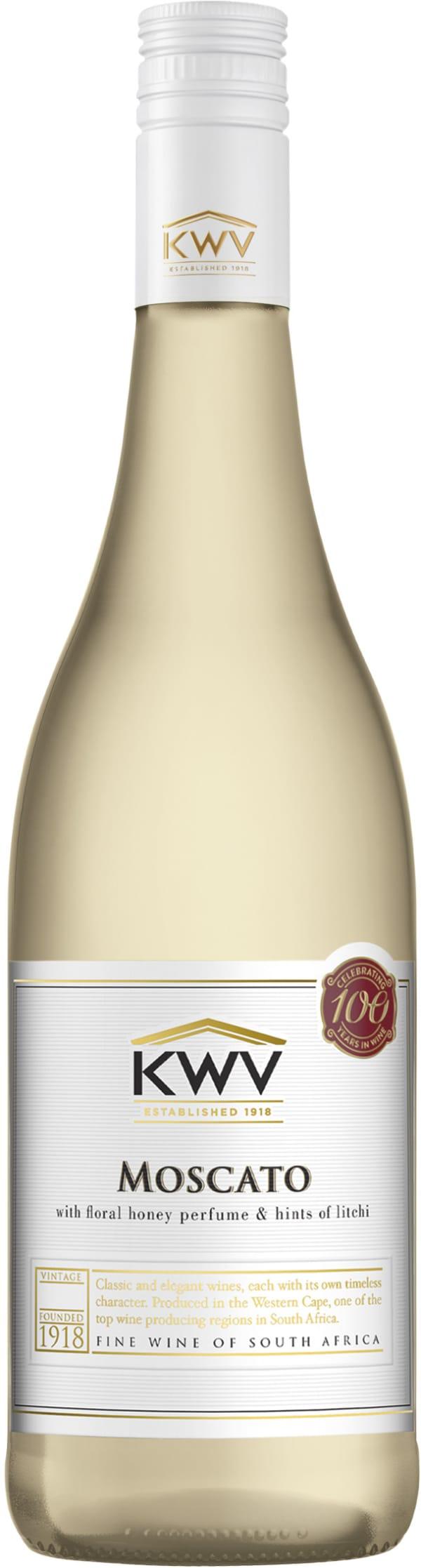 KWV Moscato 2016