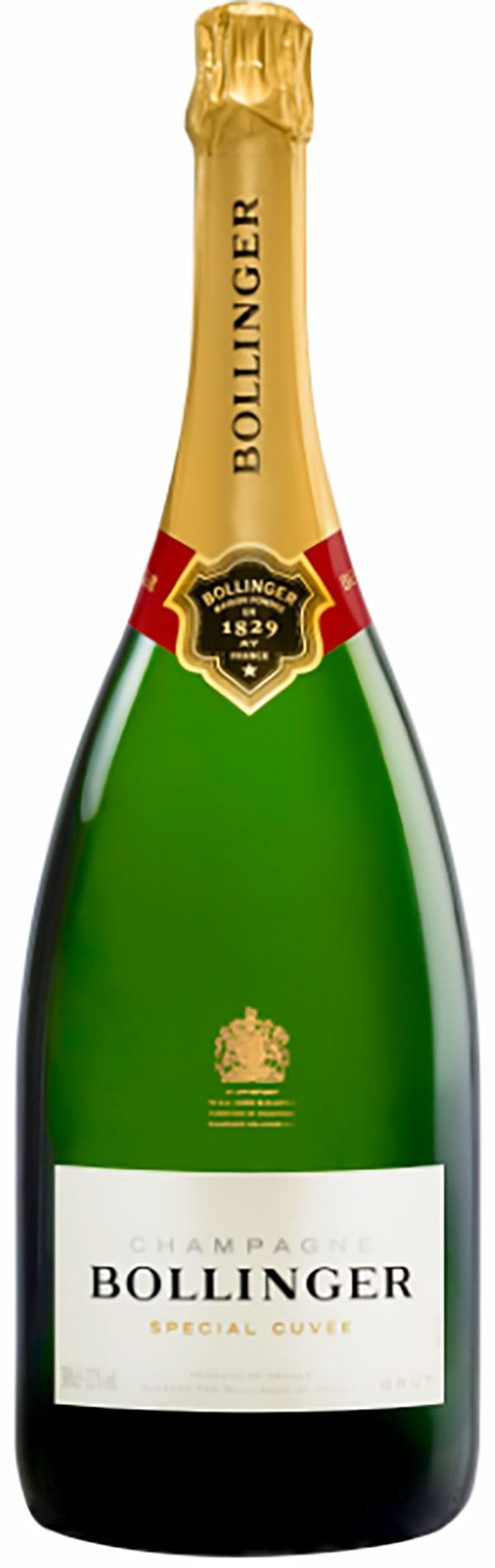 Bollinger Special Cuvée Jeroboam