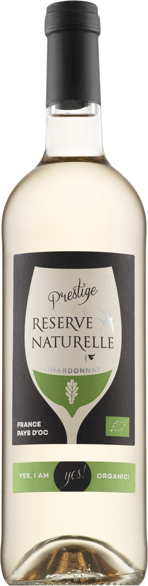 Reserve Naturelle Prestige Chardonnay 2015