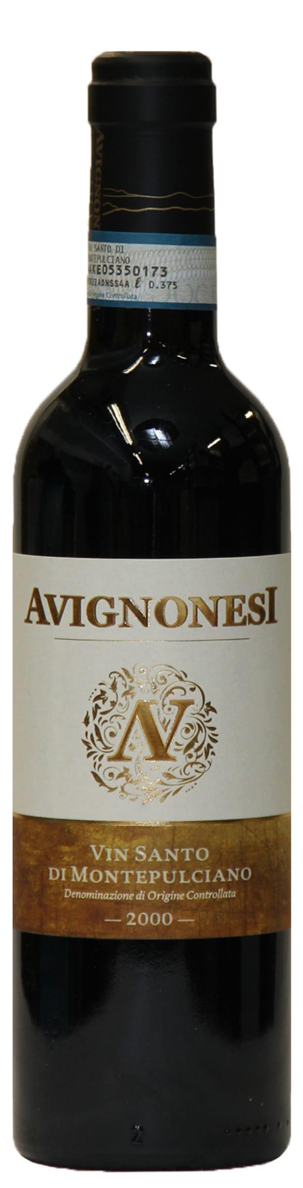 Avignonesi Vin Santo di Montepulciano 2000