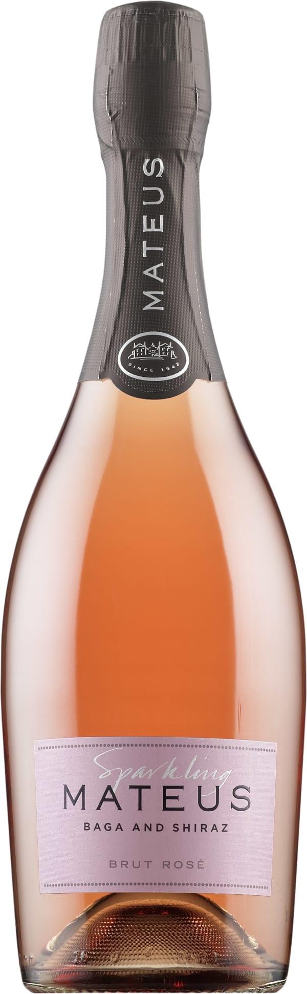 Mateus Sparkling Rosé Brut