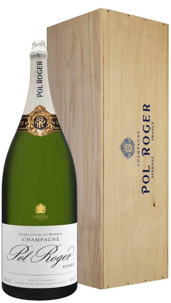 Pol Roger Réserve Champagne Brut  Nebuchadnezzar