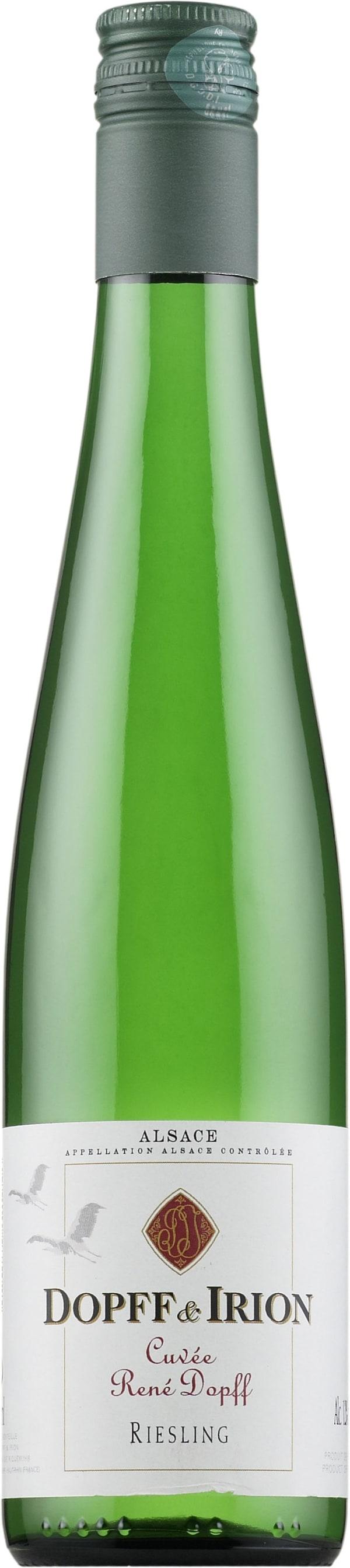 Dopff & Irion Cuvée René Dopff Riesling 2013