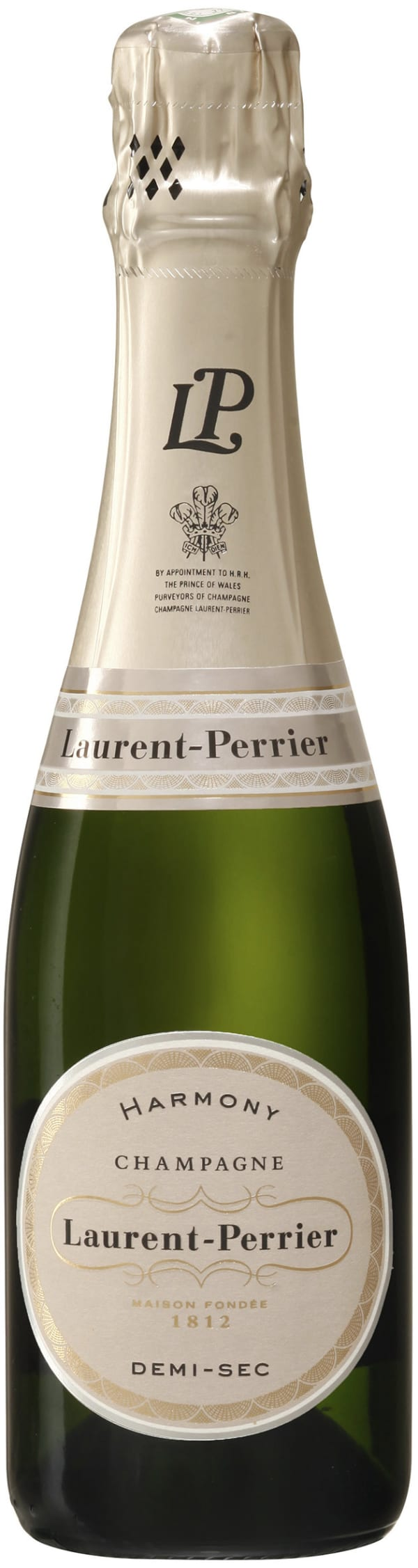 Laurent-Perrier Champagne Demi-Sec