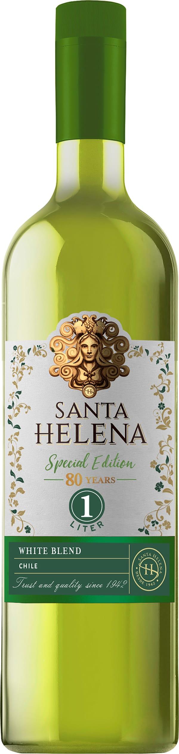 Santa Helena Varietal White Blend 2015 muovipullo