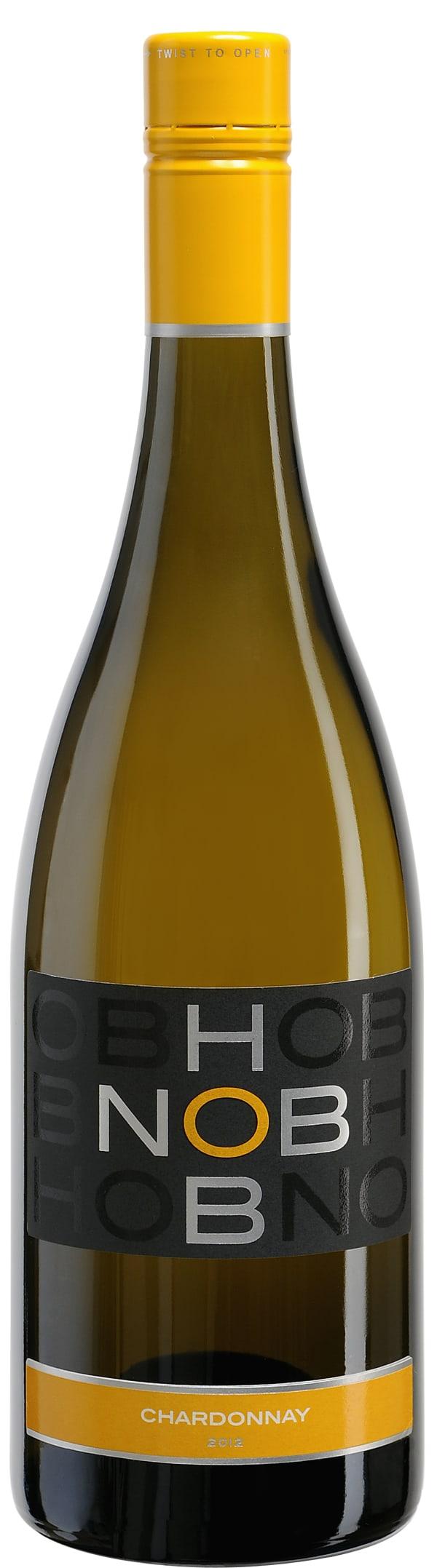 Hob Nob Chardonnay 2014