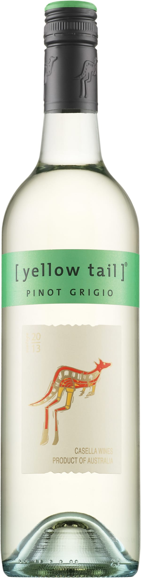 Yellow Tail Pinot Grigio 2016