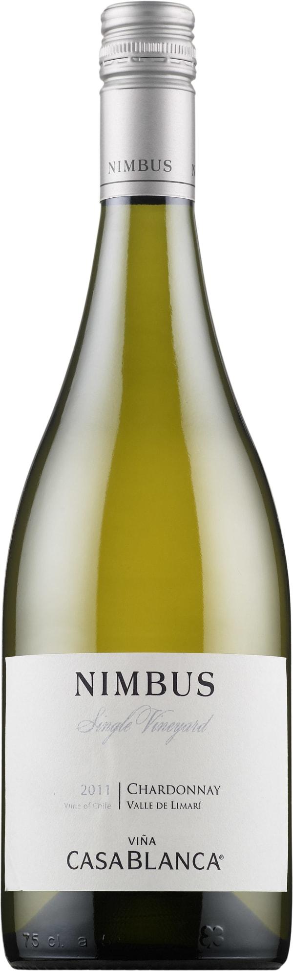 Nimbus Single Vineyard Chardonnay 2015