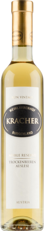 Kracher Noble Reserve Trockenbeerenauslese