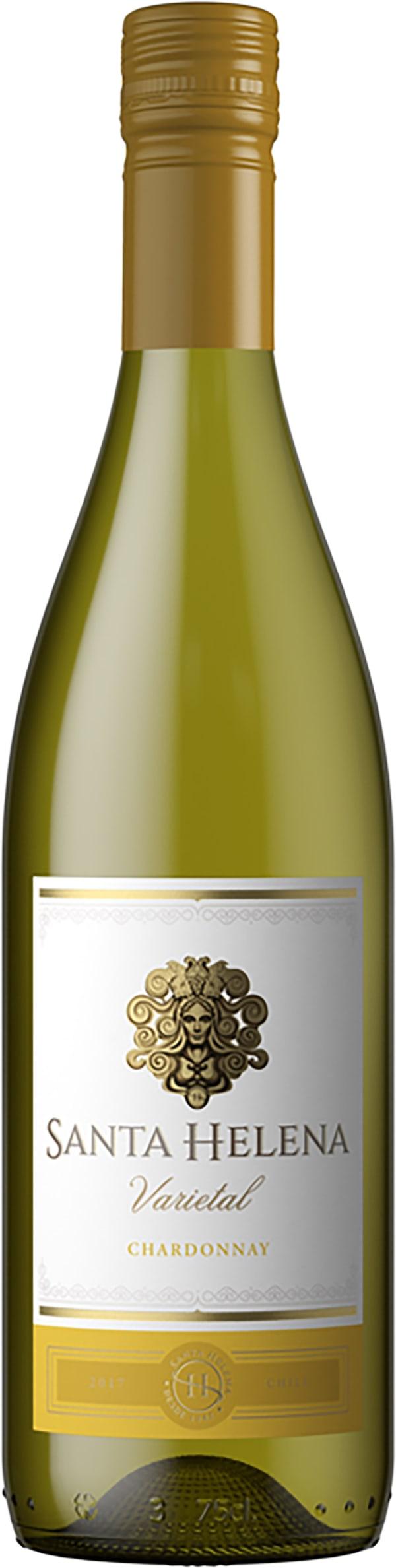 Santa Helena Varietal Chardonnay 2017