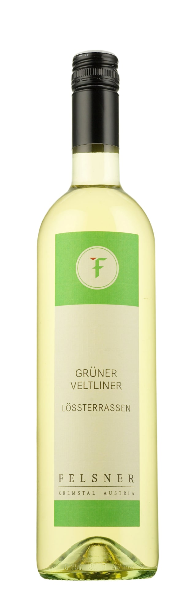 Felsner Lössterrassen Grüner Veltliner 2015