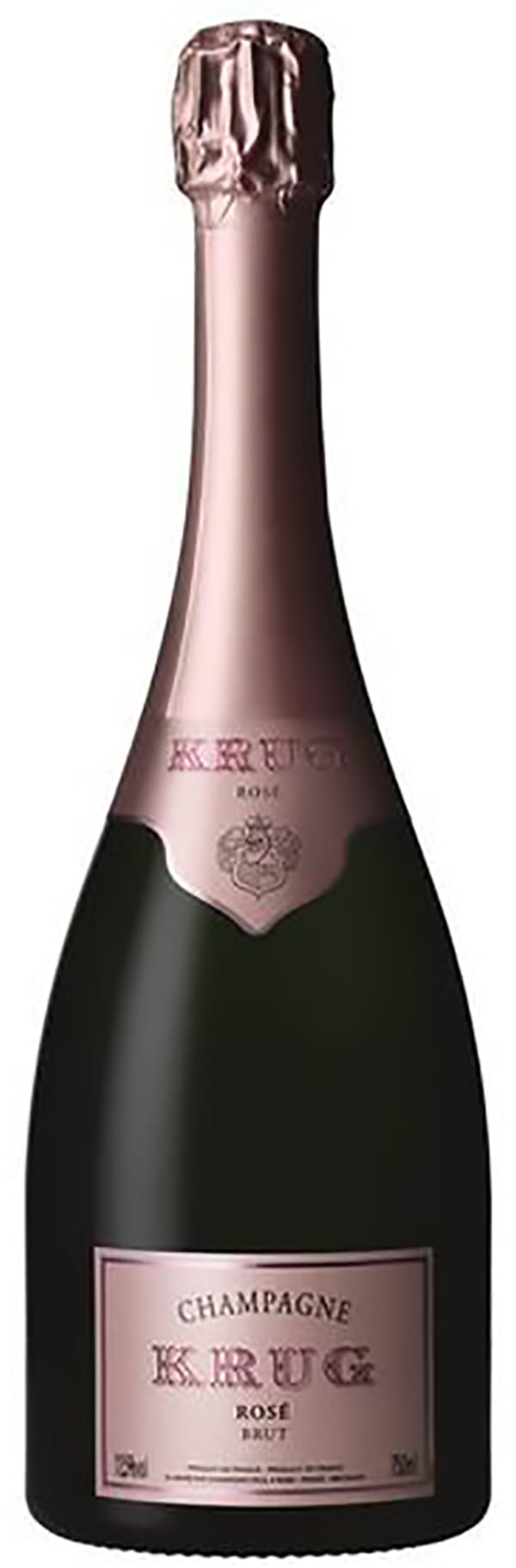 Krug Rosé Champagne Brut