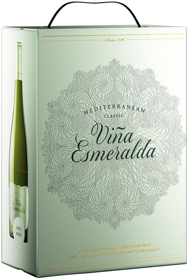Torres Viña Esmeralda 2016 hanapakkaus