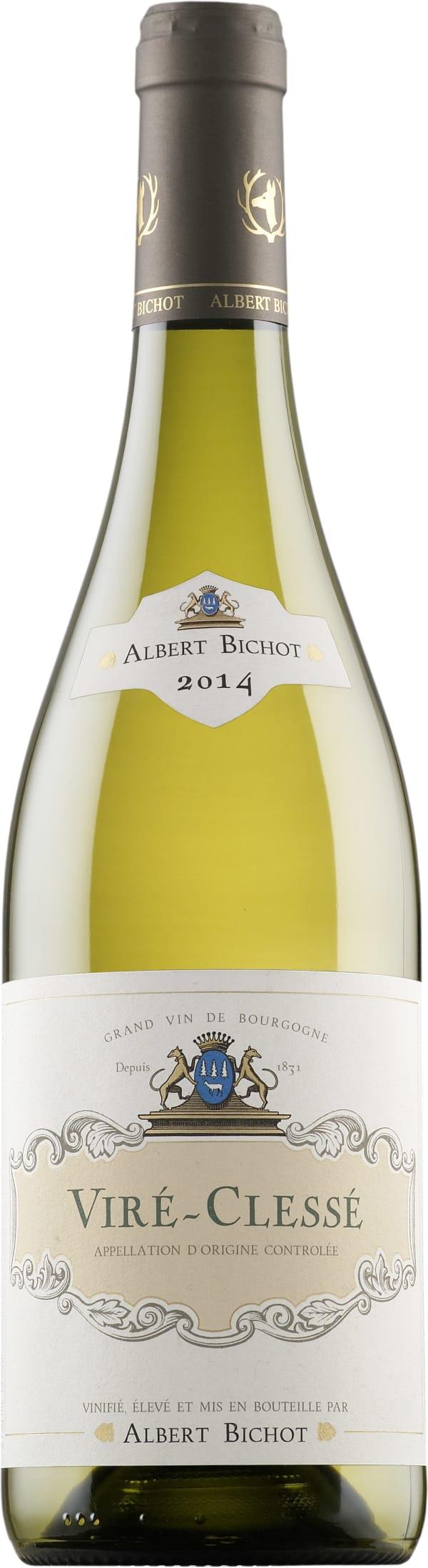 Albert Bichot Viré-Clessé 2014
