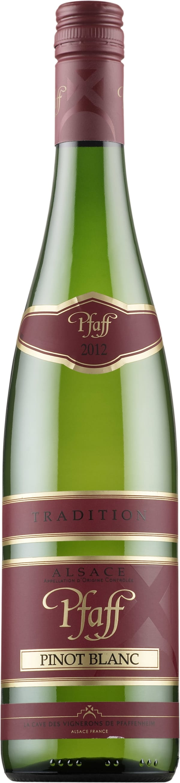 Pfaff Pinot Blanc 2016