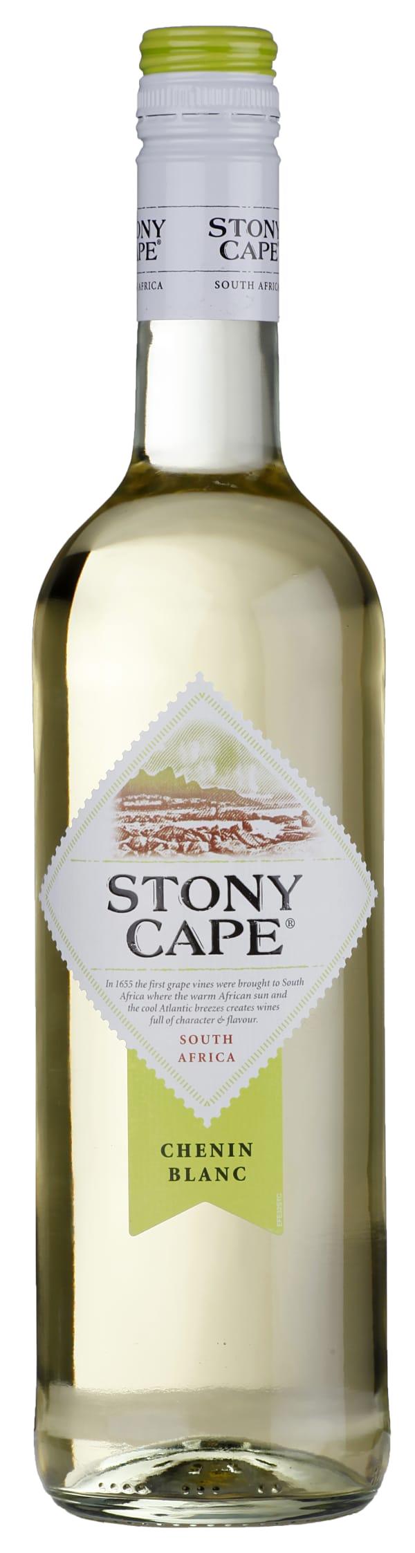 Stony Cape Chenin Blanc 2017