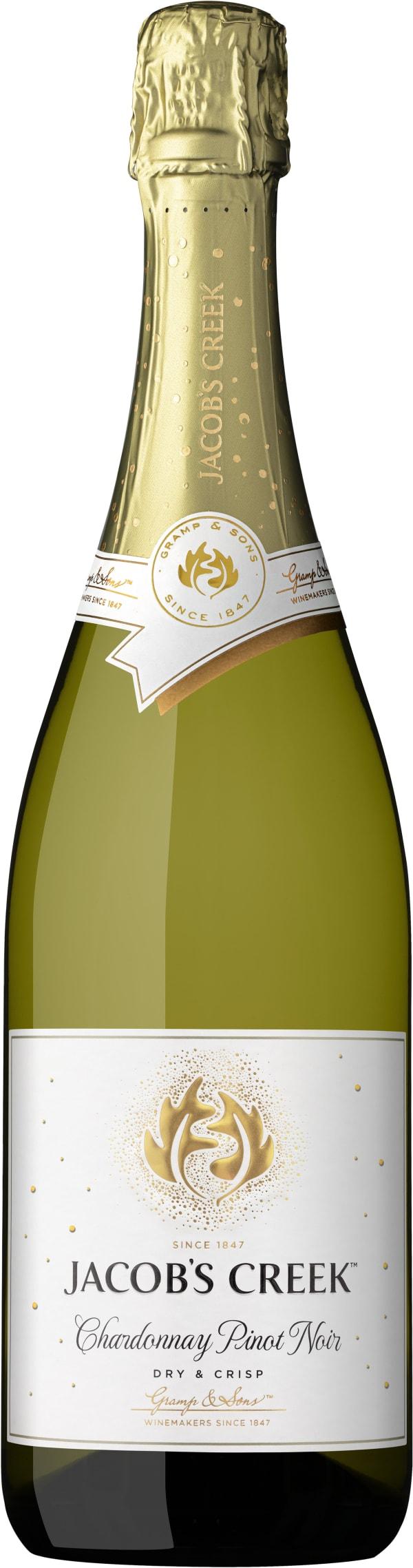 Jacob's Creek Chardonnay Pinot Noir Brut