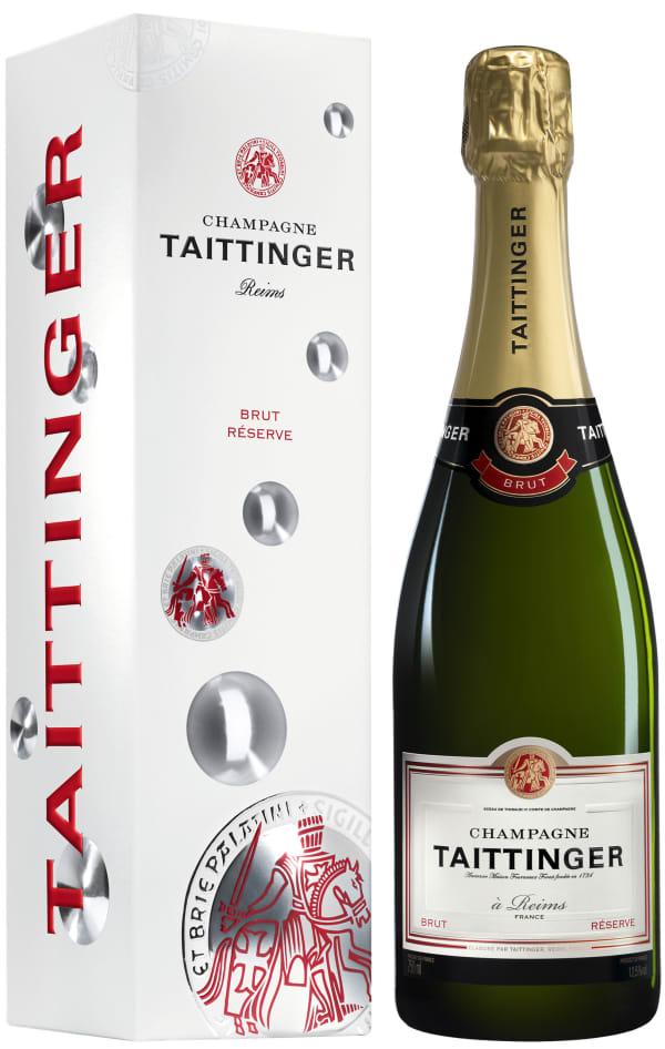 Taittinger Réserve Champagne Brut