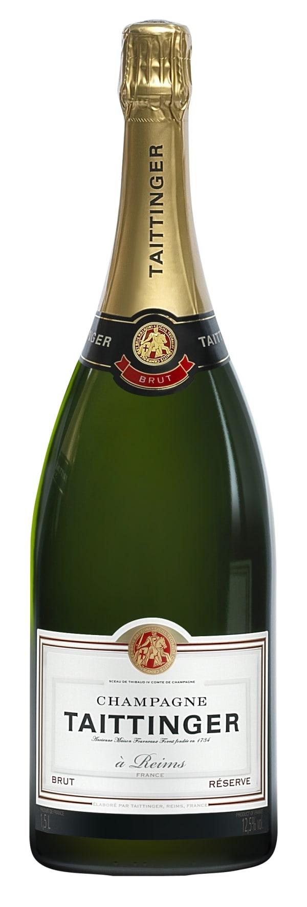 Taittinger Réserve Magnum Champagne Brut
