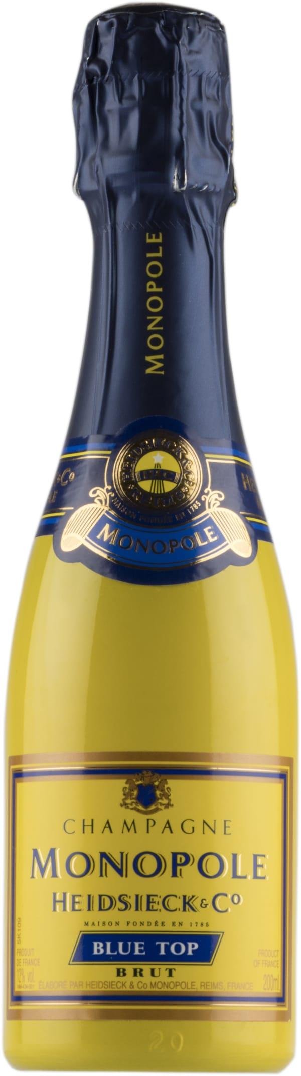 Heidsieck Monopole Blue Top Champagne Brut