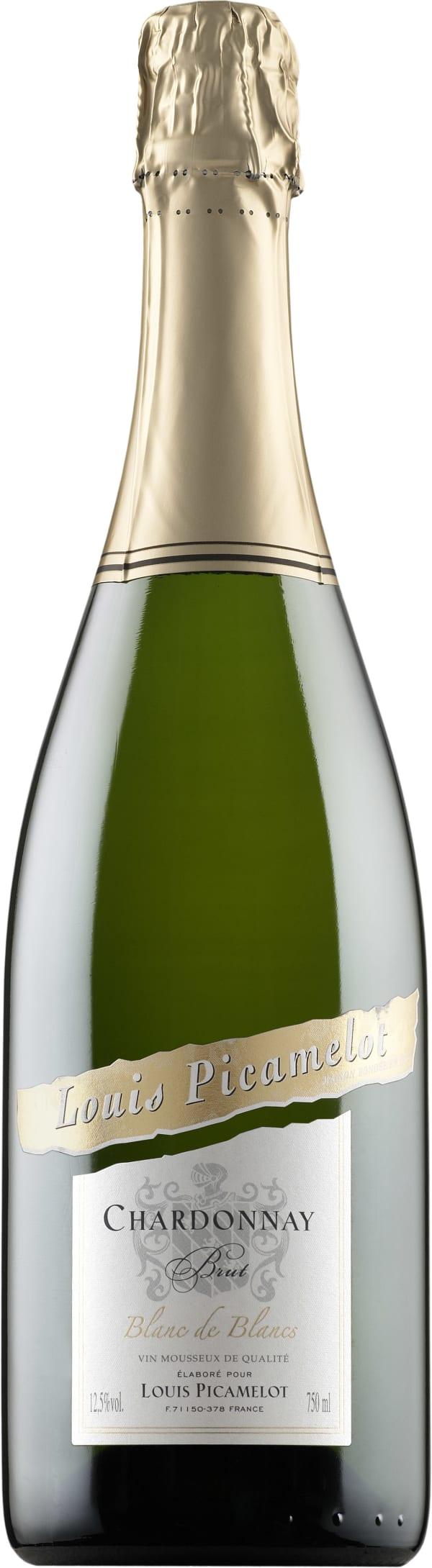 Louis Picamelot Chardonnay Brut