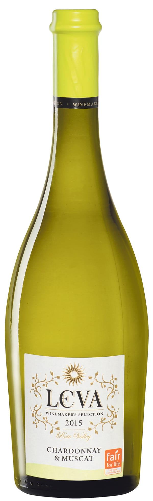 Leva Chardonnay Muscat 2015
