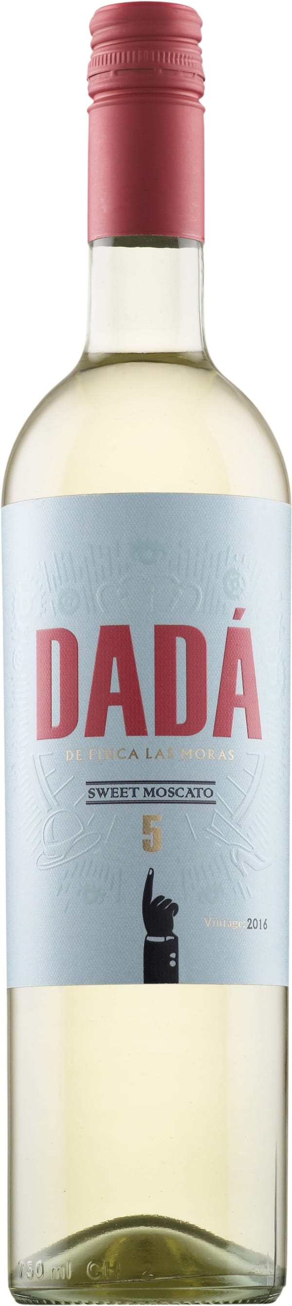 Dadá Sweet Moscato 2016