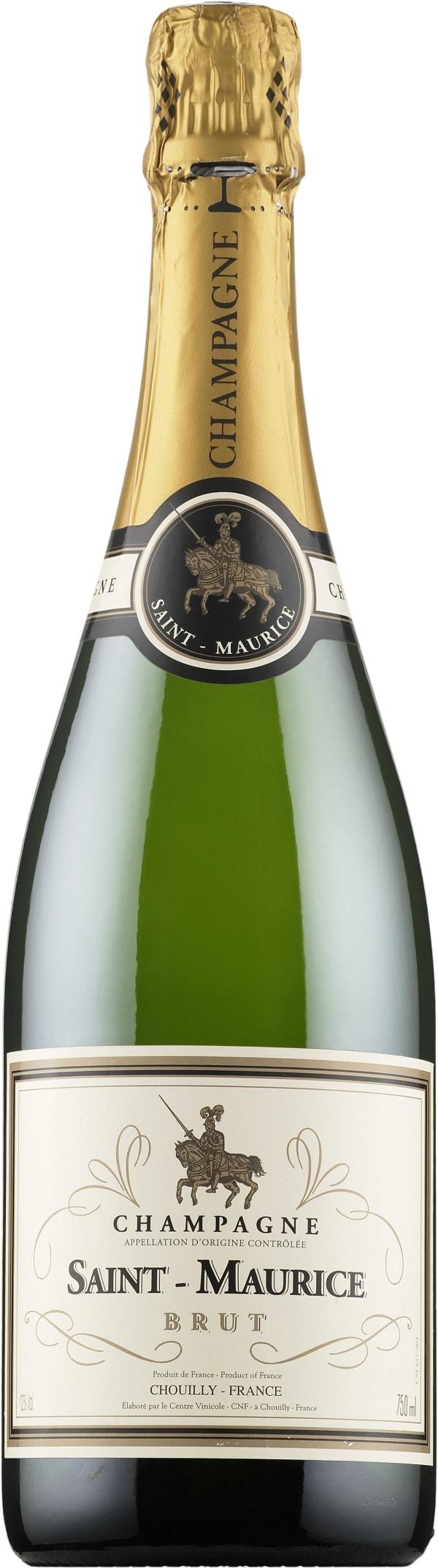 Saint-Maurice Champagne Brut
