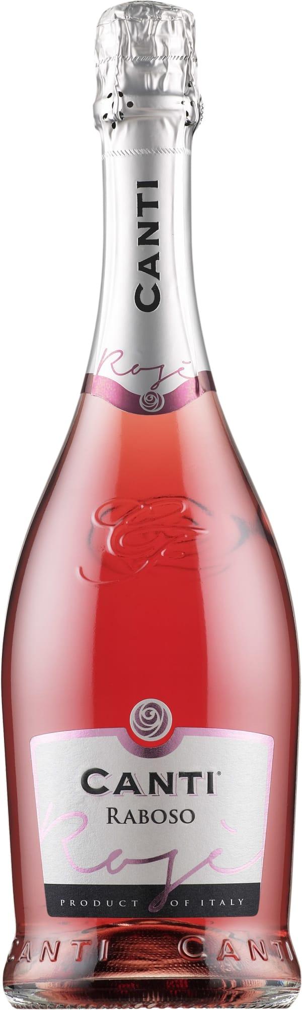 Canti Raboso Rosé Extra Dry