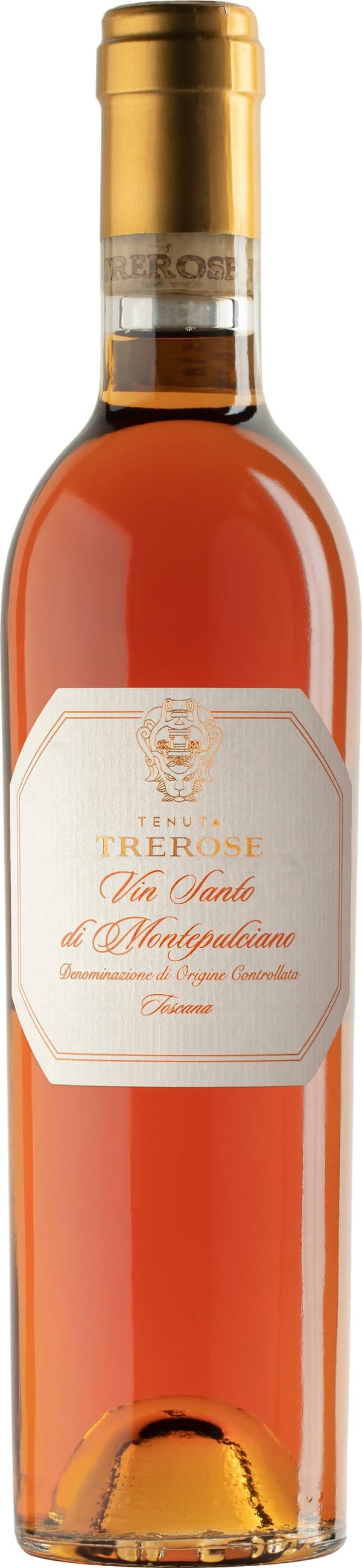 TreRose Vin Santo di Montepulciano 2010