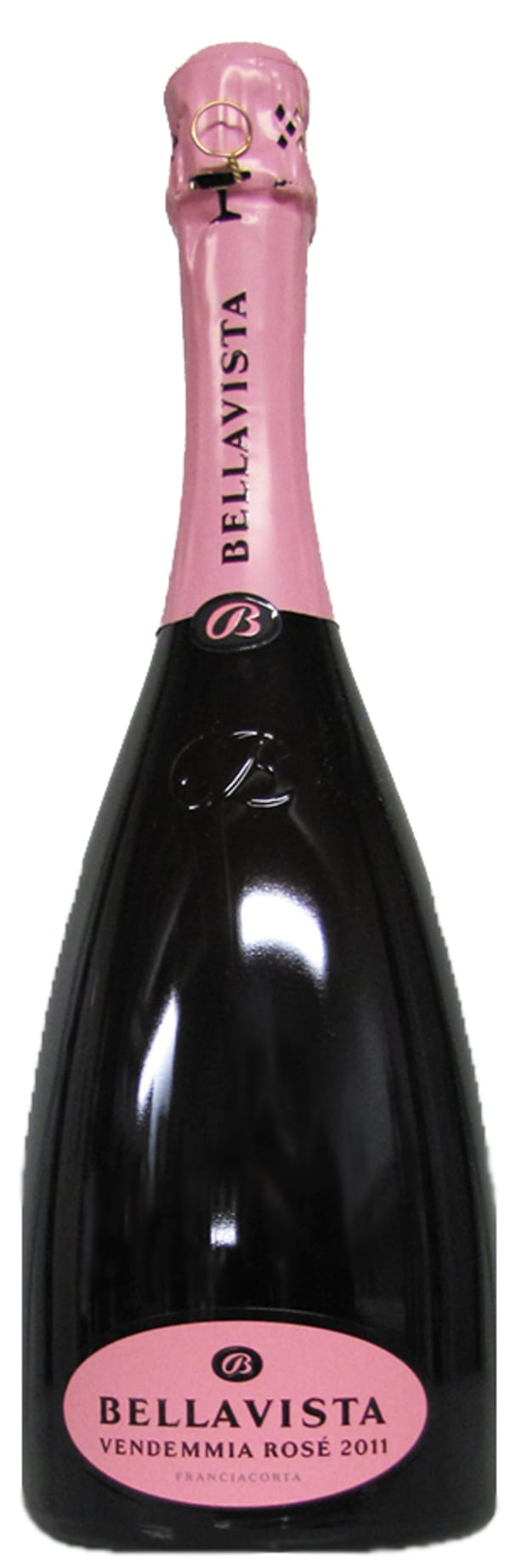 Bellavista Rosé Brut 2011