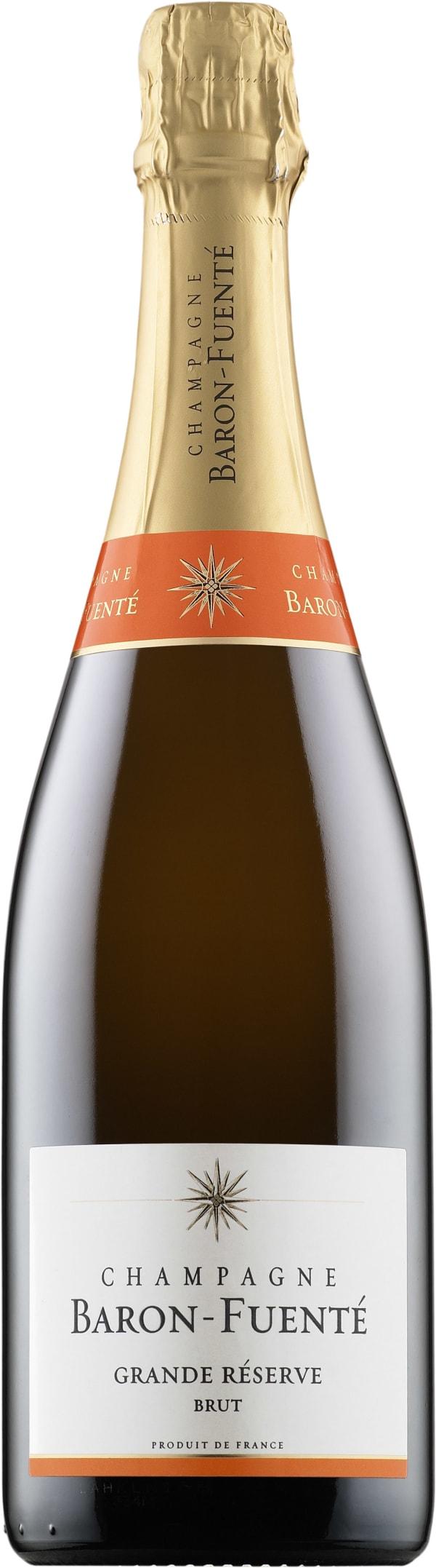 Baron-Fuenté Grande Réserve Champagne Brut