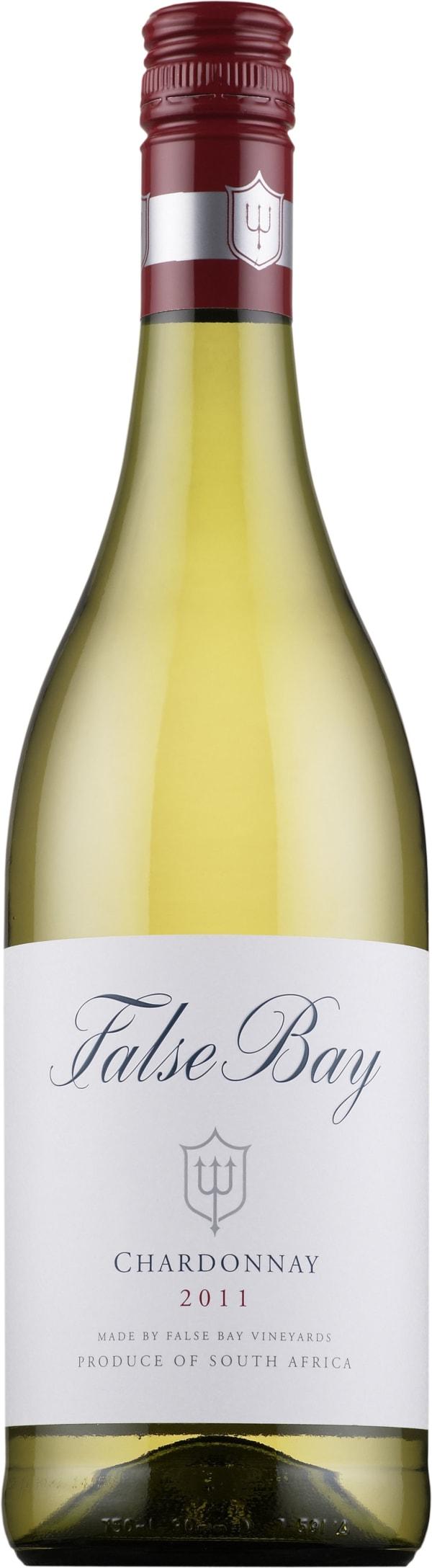 False Bay Chardonnay 2016