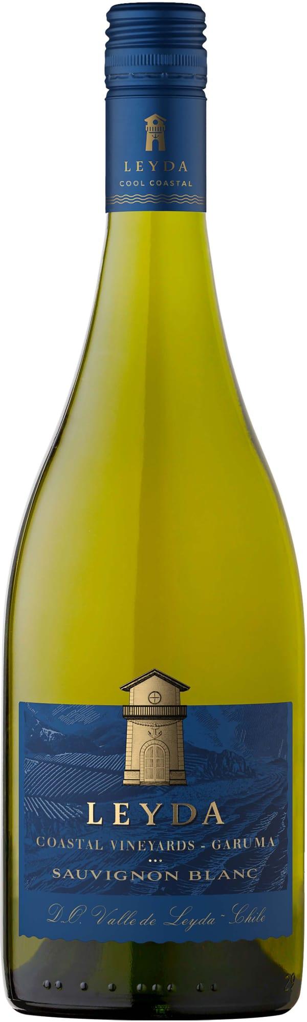 Leyda Garuma Vineyard Sauvignon Blanc 2016