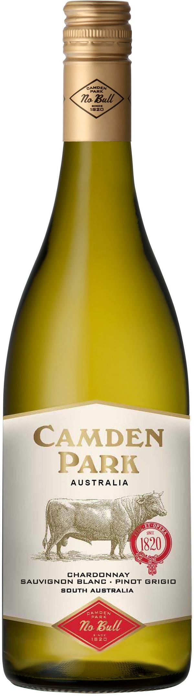 Camden Park Chardonnay Sauvignon Blanc Pinot Grigio 2015