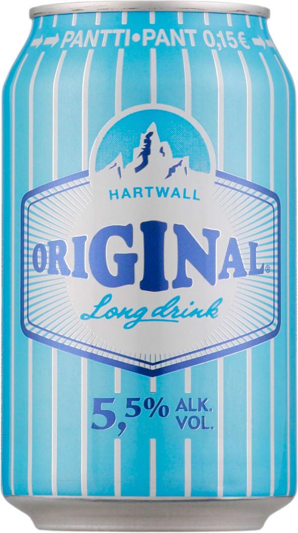 Original Long Drink  burk