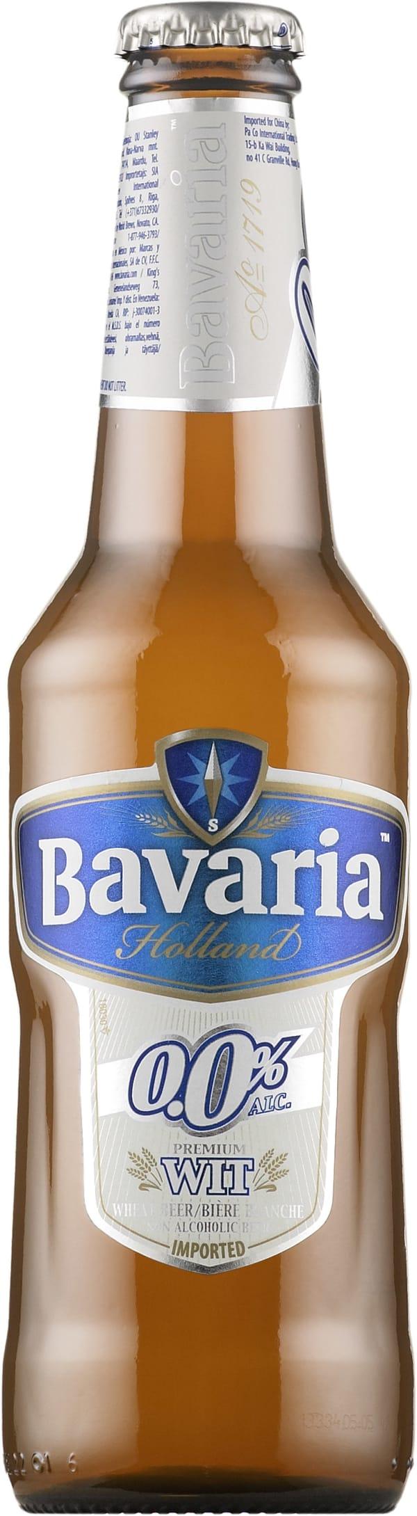 Bavaria Wit Non-alcoholic