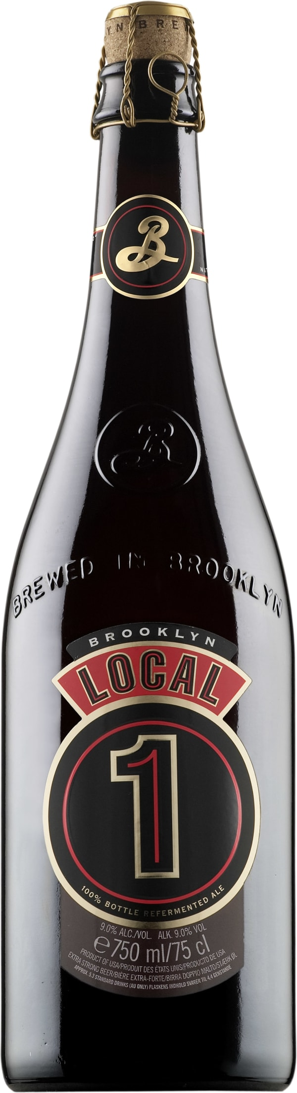 Brooklyn Local 1