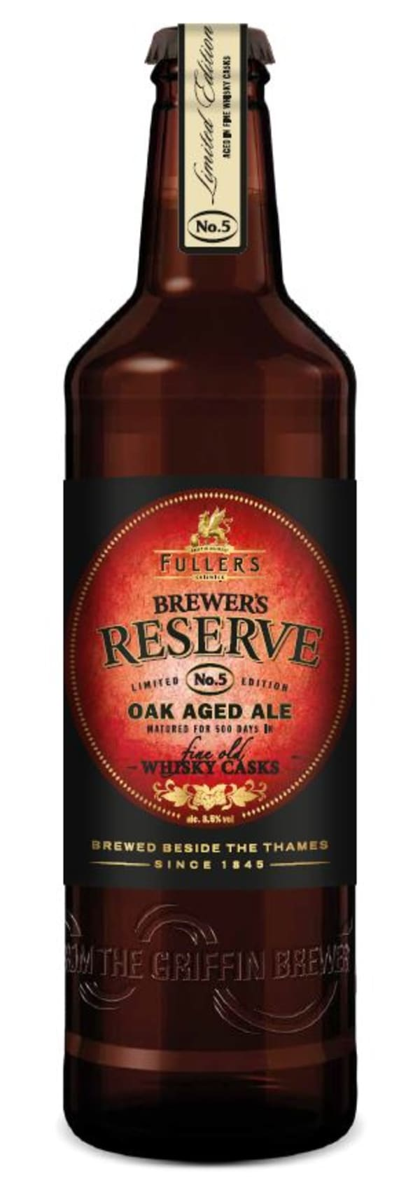 Fuller's Brewer's Reserve No. 5