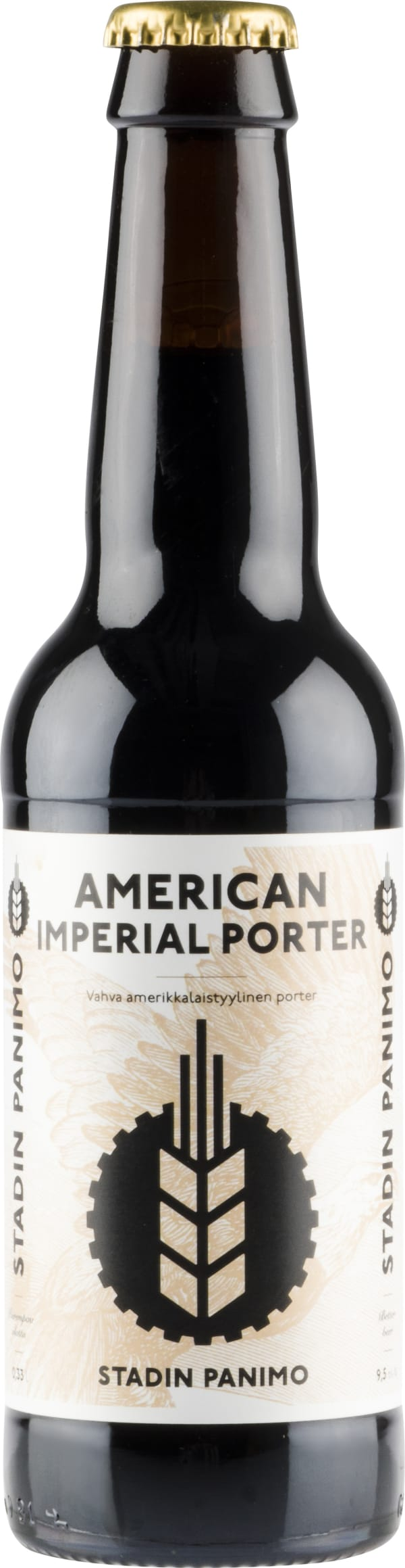 Stadin American Imperial Porter