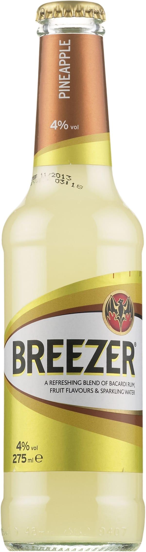 Breezer Pineapple