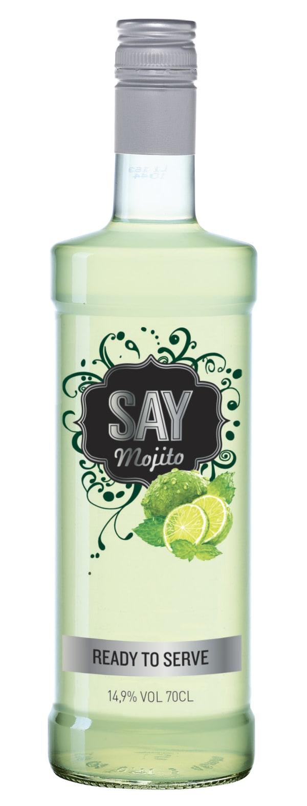 Say Mojito