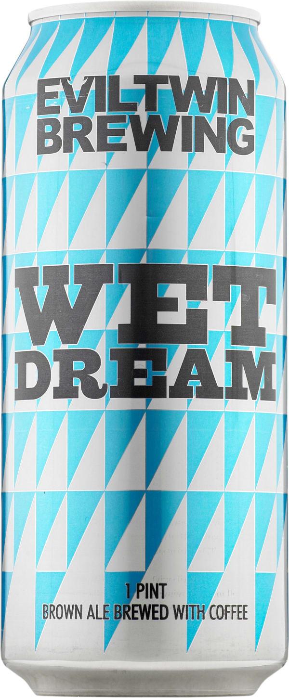 Evil Twin Wet Dream  tölkki
