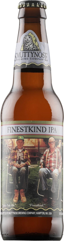 Smuttynose Finestkind IPA