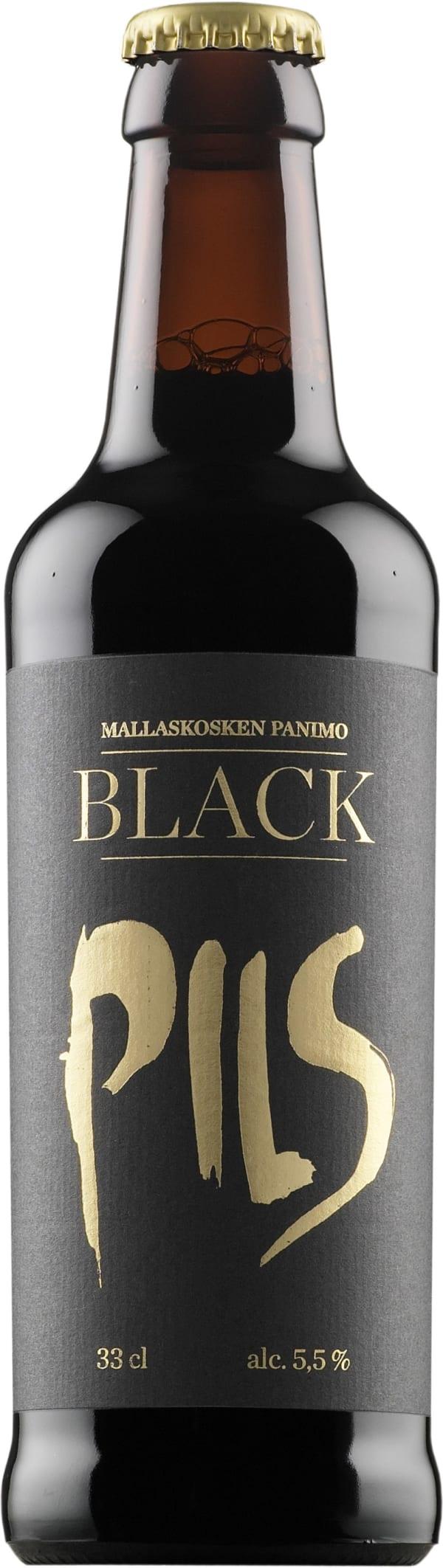 Mallaskosken Black Pils