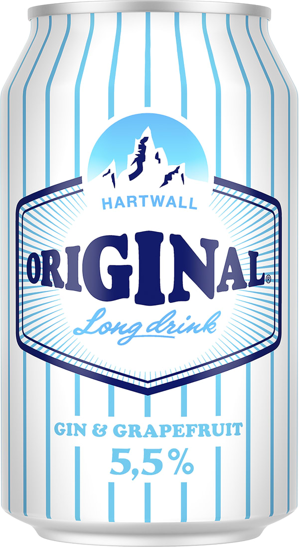 Original Long Drink Light  burk