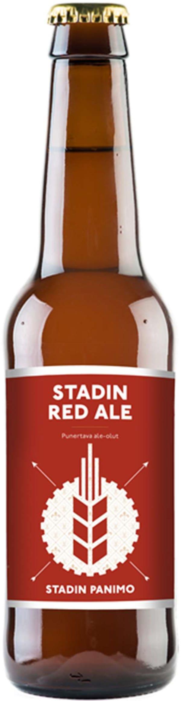 Stadin Red Ale